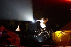 Unfairground: pół konia na słomianym rowerze, wtf?