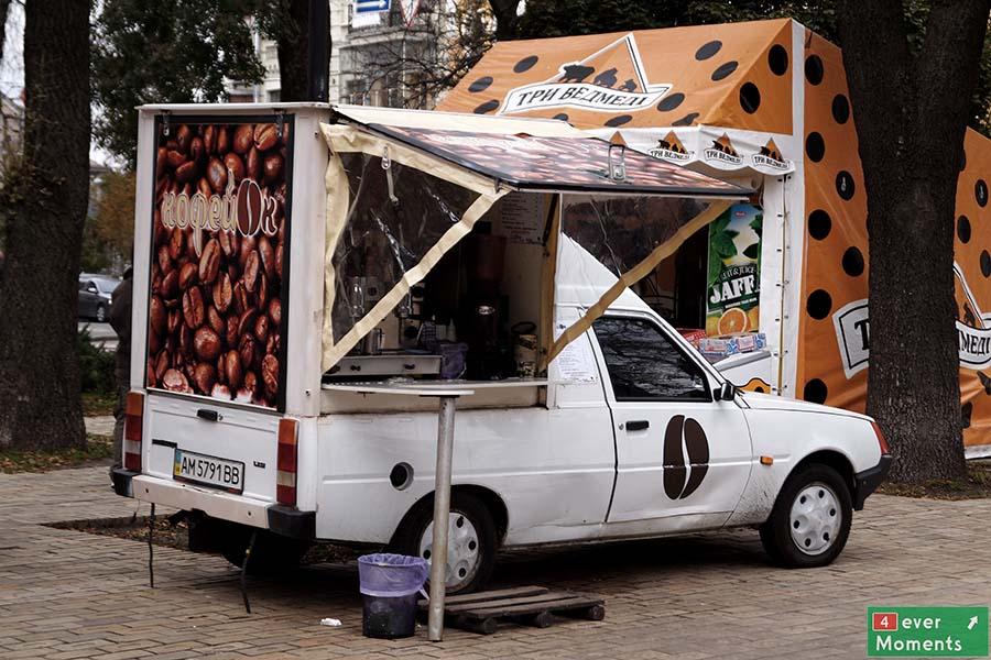 Auto Kawa