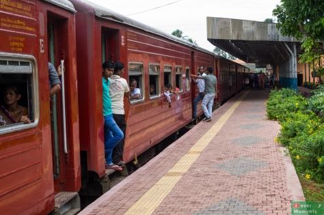 Sri Lanka transport