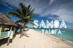 10. Samoa