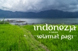 12. Indonezja bahasa