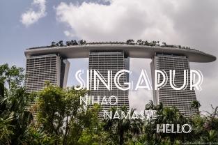 9. Singapur